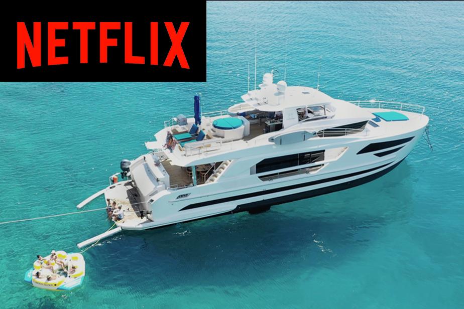Angeleyes Yacht Netflix Special